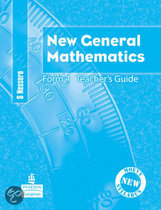 New General Mathematics for Tanzania