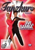 Tanzkurs Vol. 5 - Jive Und Sam