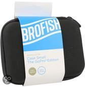 Brofish Case Small GoPro Edition - Zwart