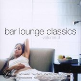 Bar Lounge Classics, Vol. 3
