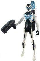 Basic figure Max Steel: Electro Cannon (BCH13/Y9507)