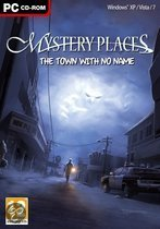Mystery Places, The Town with no Name
