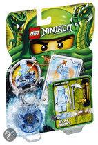 LEGO Ninjago NRG Zane - 9590