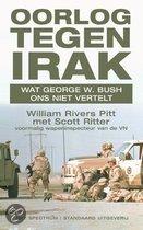 Oorlog Tegen Irak