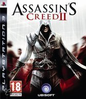 Assassin's Creed 2 - White Edition