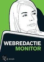 Webredactie monitor Februari 2012