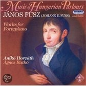Works For Fortepiano