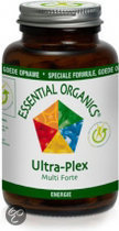 Essential Organics Ultra-Plex - 75 Tabletten - Multivitamine