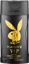 Playboy VIP - 250ml - Douchegel