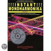Mondharmonica Pakket