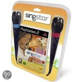 Singstar Summer Party & 2 Microfoons