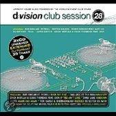 D:Vision Club Session, Vol. 28