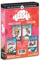 Herbie (4DVD) (Collector's Edition)