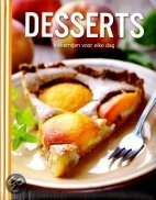 Allerlekkerste Desserts gestr.