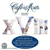 Cafe Del Mar Vol. 18 (Dieciocho)