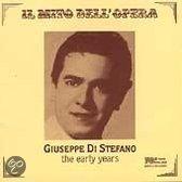 Il Mito Dell' Opera: Giuseppe Di Stefano, The Earl