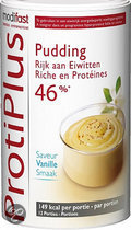 Modifast Protiplus Vanille - 540 gr - Pudding