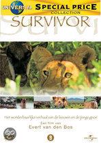 Hugo van Lawick: Wildlife Collection - Survivor