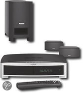 Bose 3-2-1 GS - 2.1 Home cinema set