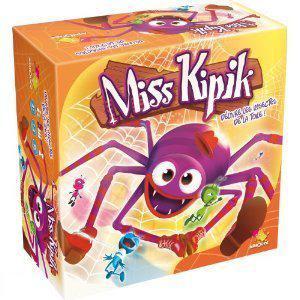 Miss Kipik - Indoor Actiespel