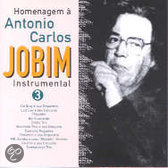 Antonio Jobim Tribute Album Homenagem Instr Vol 3
