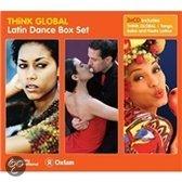 Think Global - Latin  Dance Box Set