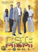 CSI: Miami - Seizoen 2 (Deel 1)