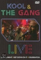 Kool & The Gang - Live (From The House Of Blues)