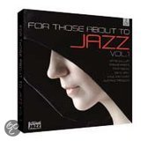 For Those About To Jazz Vol. 1