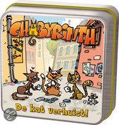 Chabyrint - Kaartspel