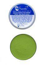 Aquaschmink lime groen 16gr