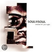 Soul Ii Soul - Just Right Iii