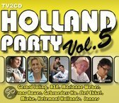 Holland Party 5