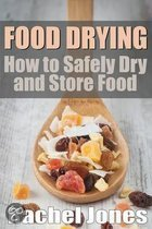 9781875657612 - Ricky M. Gribling - Drying Food