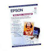 Epson C13S041261 Papier - A3 / 167g/m