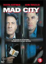 Mad City (dvd)