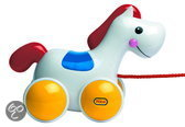 Tolo Pony Trekfiguur