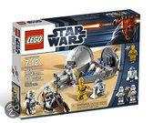 LEGO Star Wars Droid Escape - 9490