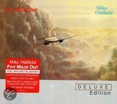 Five Miles Out (Deluxe Edition, 2Cd+Dvd)