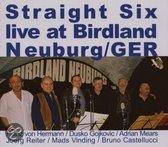 Straight Six - Live At Birdland
