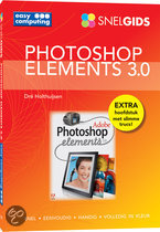 Snelgids Photoshop Elements 3.0