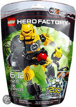 Lego Hero factory: evo (6200)