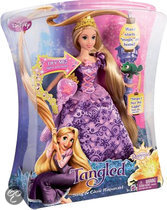 Disney Rapunzel - Sing and Glow