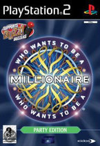 Buzz Who Wants To Be A Millionaire
