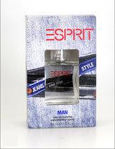 Esprit Jeans for Men - 30 ml - Eau de toilette