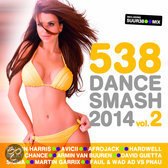 538 Dance Smash 2014 - Vol. 2