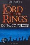 The Lord of the Rings - 2 - De twee torens