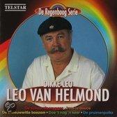 De De Regenboog Serie: Dikke Leo - Leo Van Helmond
