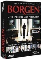 Borgen Saison 1 (Import)