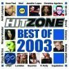538 Hitzone: Best Of 2003